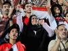 EGYPT, CAIRO: WM qualification match Egypt versus Algeria, photo by Claudia Wiens