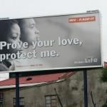 loveLife Billboard