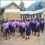 Bwindi Orphanage